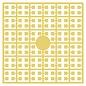 Pixel Hobby Pixelmatje Nummer: 240