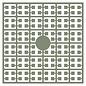 Pixel Hobby Pixelmatje Nummer: 236