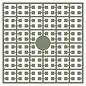 Pixel Hobby Pixelmatje Nummer: 231