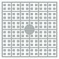 Pixel Hobby Pixelmatje Nummer: 185