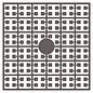 Pixel Hobby Pixelmatje Nummer: 183