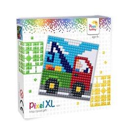 Pixel Hobby Pixel XL set  truck