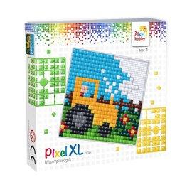 Pixel Hobby Pixel XL set  tractor