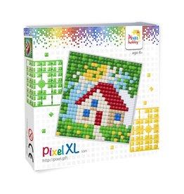 Pixel Hobby Pixel XL set  huisje