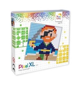 Pixel Hobby Pixel XL set  piraat