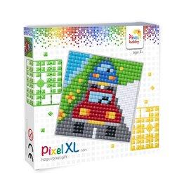 Pixel Hobby Pixel XL set  auto's