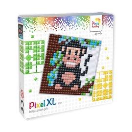 Pixel Hobby Pixel XL set  baby aapje