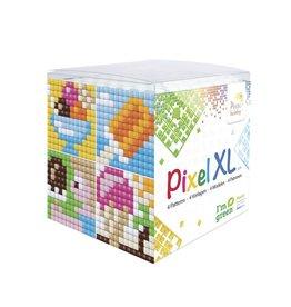 Pixel Hobby Pixel XL kubus  ijsjes