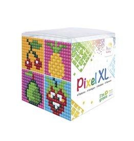 Pixel Hobby Pixel XL kubus  fruit