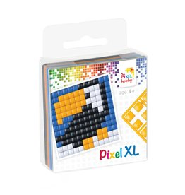 Pixel Hobby Pixel XL Fun pack vogel