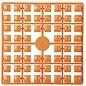 Pixel Hobby Pixelmatje XL Nummer: 389