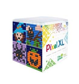 Pixel Hobby Pixel XL kubus  halloween