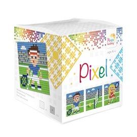 Pixel Hobby Pixel kubus  Tennis