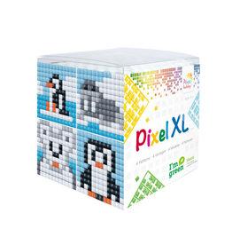 Pixel Hobby Pixel XL kubus  pooldieren