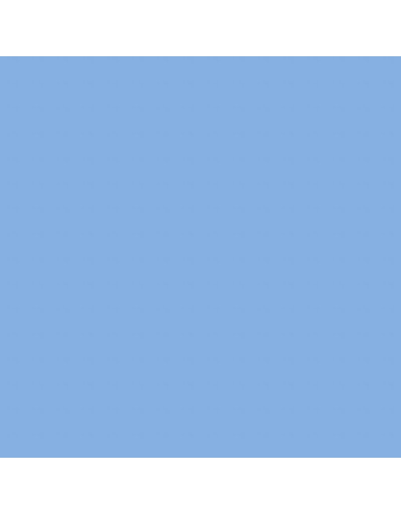 EVA Foam Vellen, A4 21x30 cm, dikte 2 mm, 10 vellen, lichtblauw