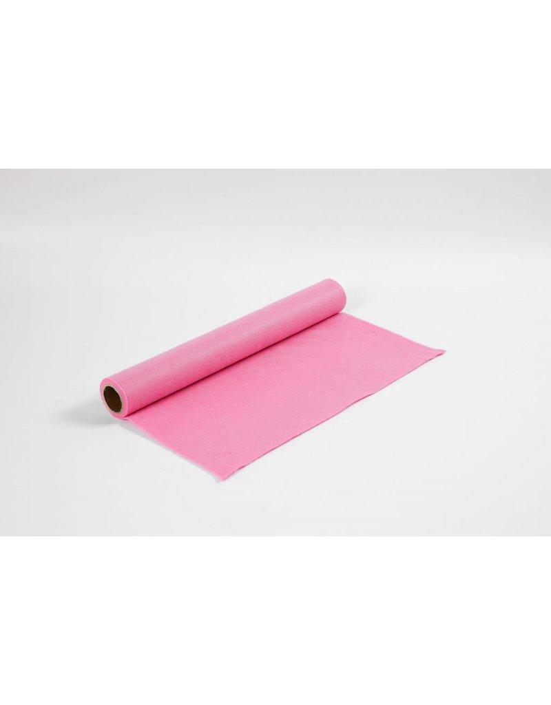 Hobbyvilt, b: 45 cm, dikte 1,5 mm, 1 m, roze