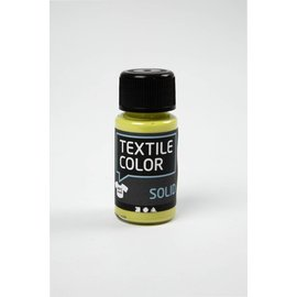 Textile Color Solid, 50 ml, kiwi