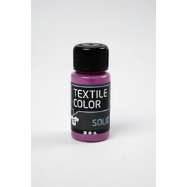 Textile Color Solid, 50 ml, fuchsia