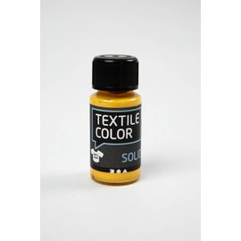 Textile Color Solid, 50 ml, geel