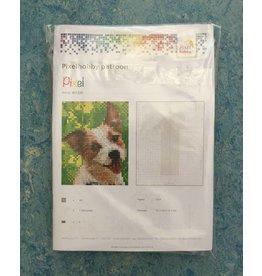 Pixel Hobby Set patroon hond-02