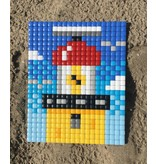 Brandaris pixel XL rechthoek