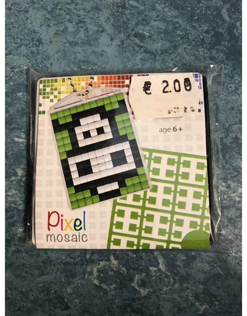 Pixel Hobby Medaillon koe