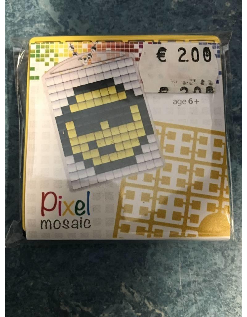 Pixel Hobby Medaillon smiley