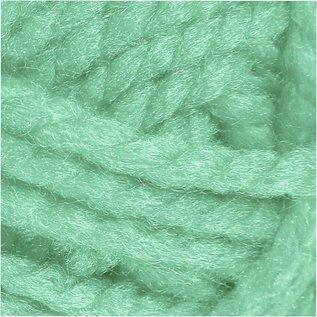 Fantasia acrylgaren, l: 35 m, 50 gr, mint groen