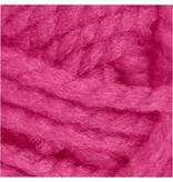 Fantasia acrylgaren, l: 35 m, 50 gr, neon roze