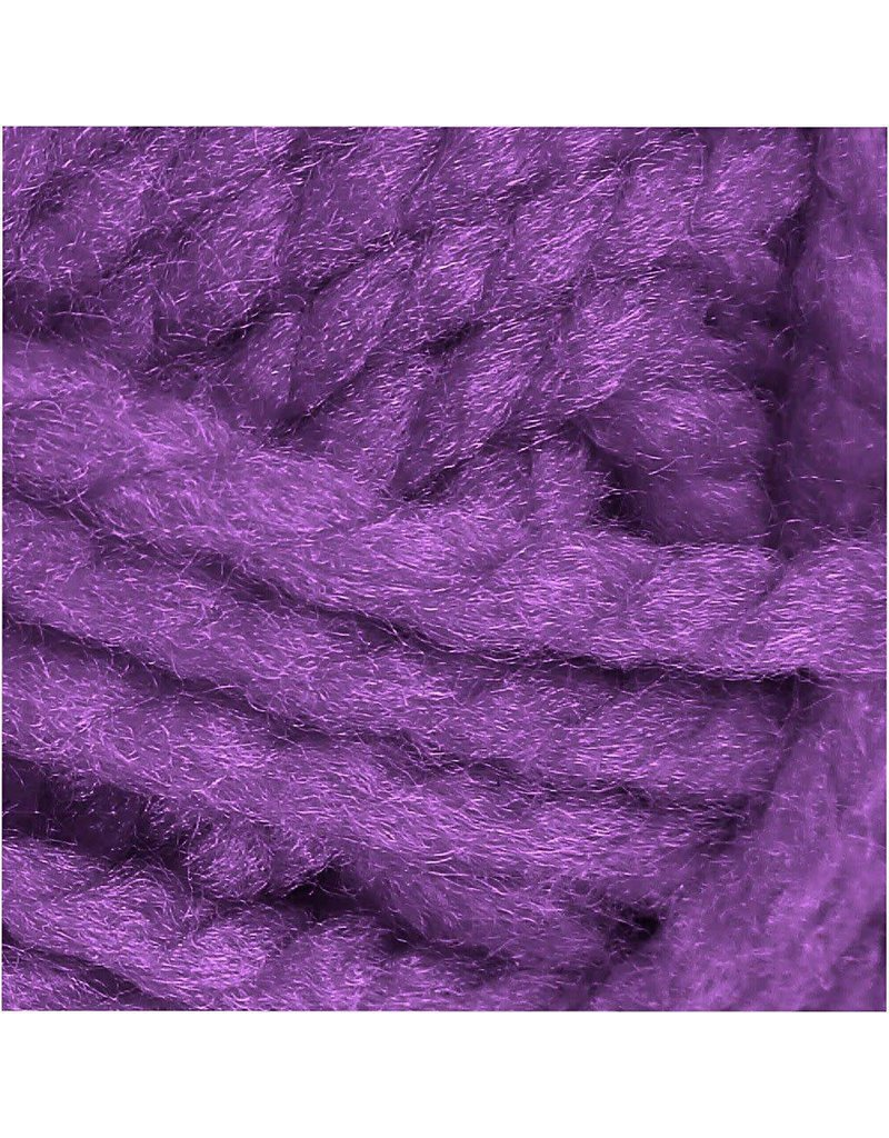 Fantasia acrylgaren, l: 35 m, 50 gr, paars