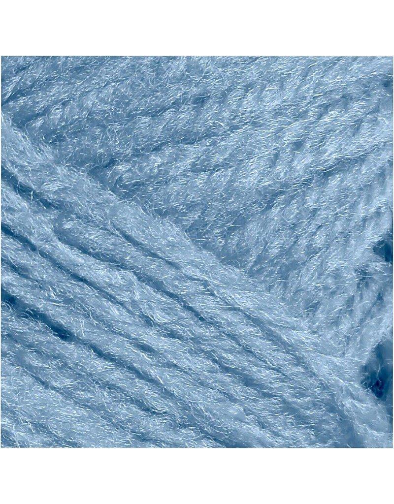 Fantasia Garen, l: 80 m, 50 gr, lichtblauw