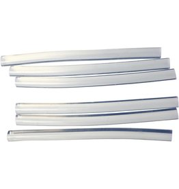Lijmpistool vullingen, d: 7 mm, l: 10 cm, per stuk