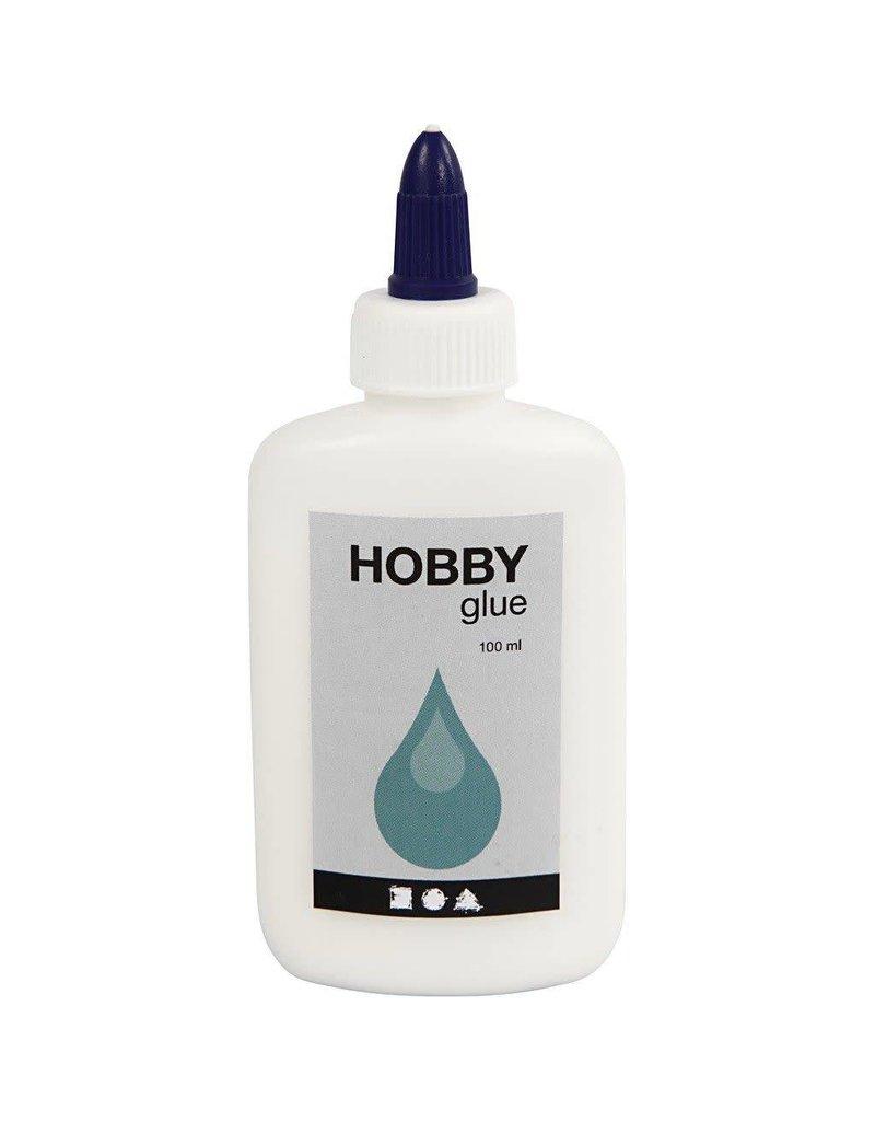 Hobbylijm, 100 ml