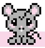 Cutiepix kubus 02 Bella, Fancy en Minny