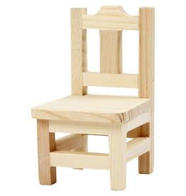 Mini Furniture  Stoel
