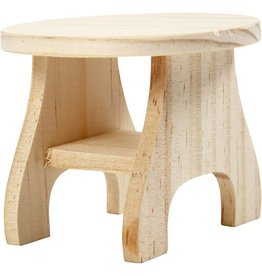 Mini Furniture - Tafel