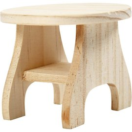 Mini Furniture  Tafel