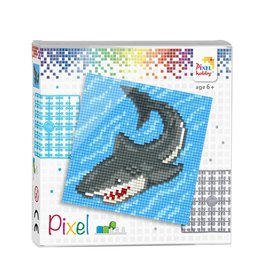 Pixel set  Haai