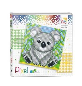 Pixel set  Koala