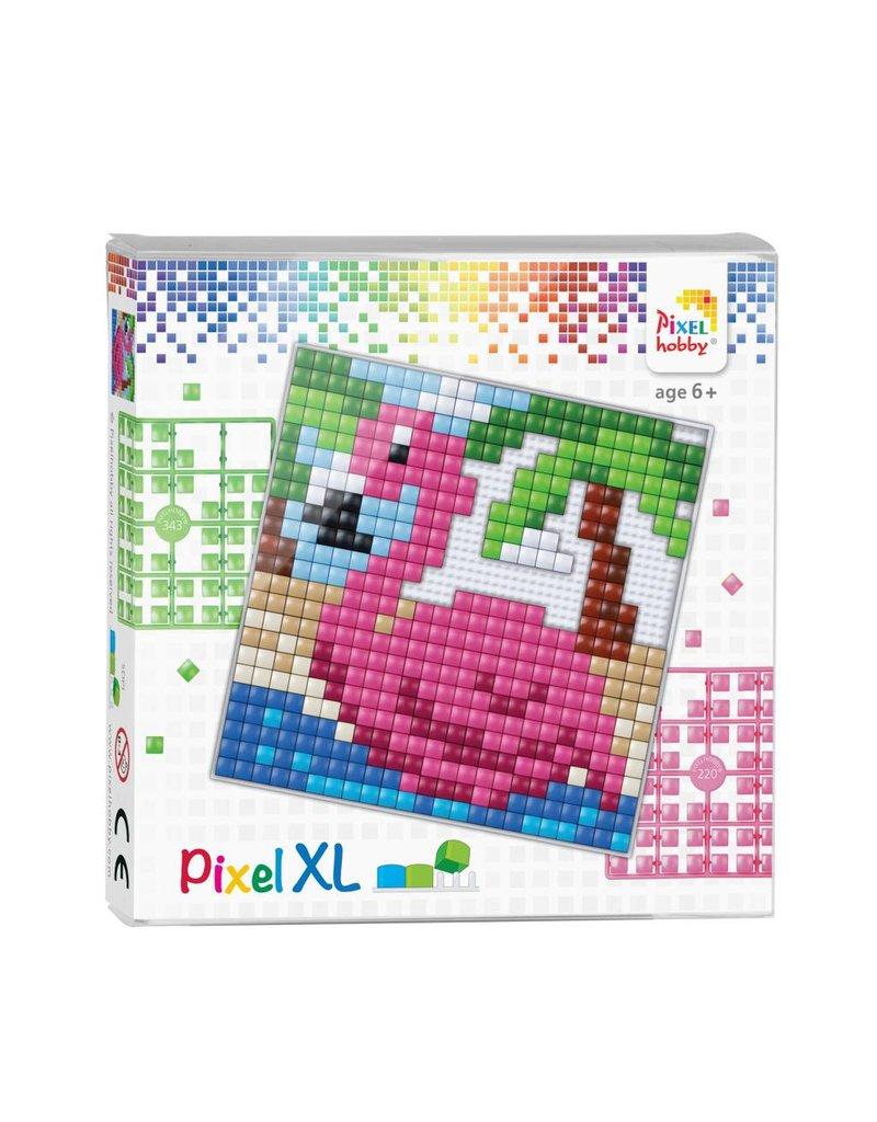 Pixel Hobby Pixel XL set - Flamingo