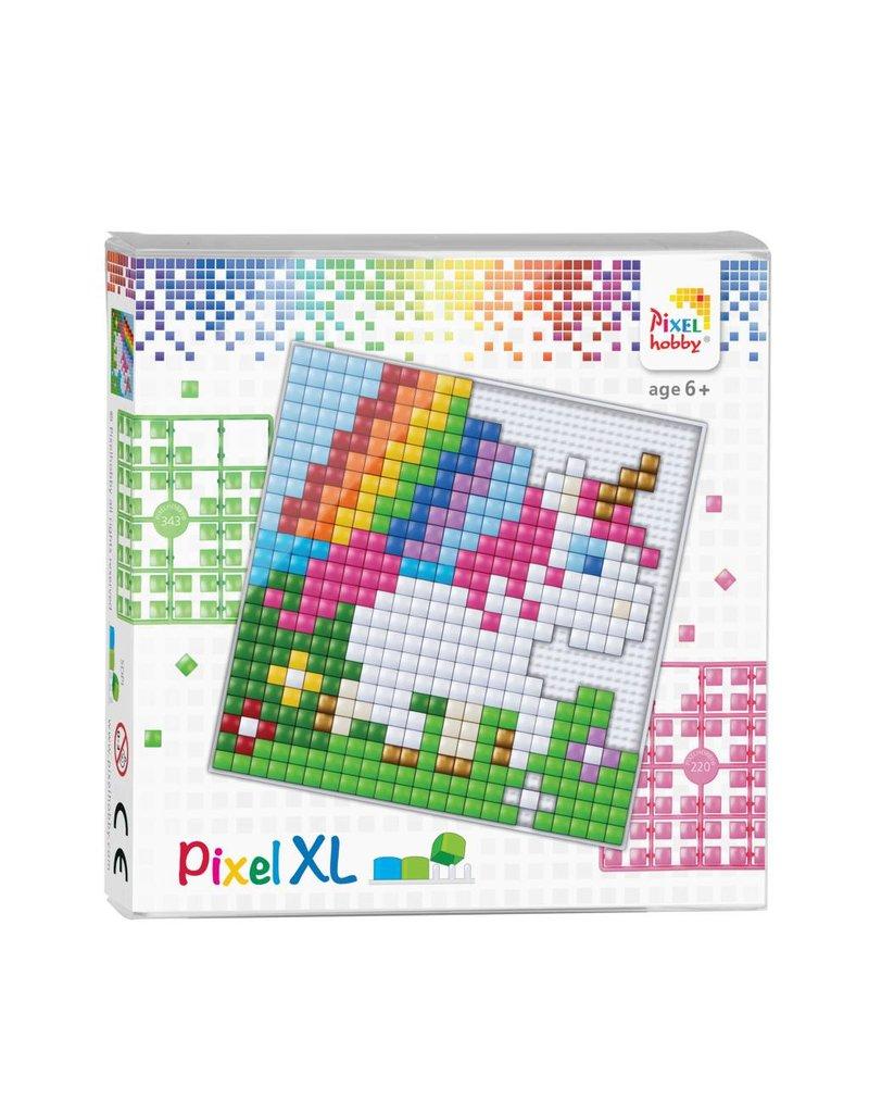 Pixel Hobby Pixel XL set - unicorn