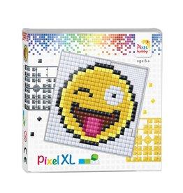Pixel Hobby Pixel XL set  smiley