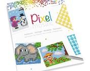 Pixel Toebehoren