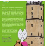 Kaatje&Mup Kaatje&Mup kleurboekje  Groen