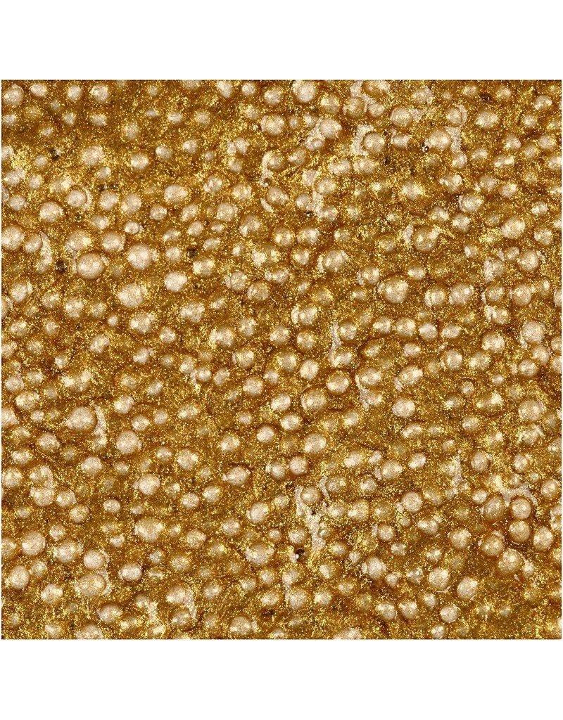 Foam Clay, 35 gr, goud