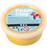 Foam Clay, 35 gr, geel