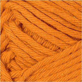 Katoengaren, l: 8085 m, 50 gr, oranje