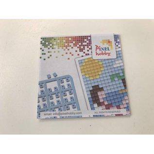 Pixel Hobby Boekje mini, Patronen vakantie
