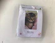 Verpakkingen: 2 basisplaten