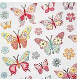 Fancy Stickers, vel 15x16,5 cm, 1 vel